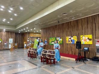 6월 회원문화공간 '울림'